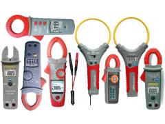 Клещи электроизмерительные APPA A0, APPA A1, APPA A3AR, APPA A5AR, APPA A17, APPA A17R, APPA A18plus, APPA 133F, APPA 136F, APPA 137F, APPA 138F, APPA sFlex 10D, APPA sFlex 18D, APPA sFlex 10T, APPA sFlex 18T