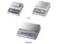 Весы электронные лабораторные CBL, CBX/CBW