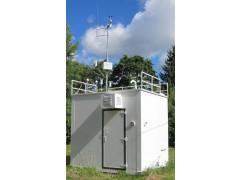Станции контроля загрязнения атмосферного воздуха автоматические МР-28М