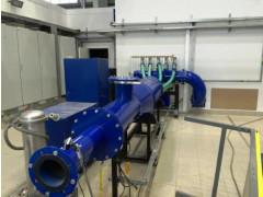 Установка поверочная для поверки и калибровки средств измерений расхода газа
