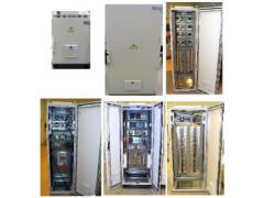 Система управления технологическим оборудованием системы оборотного водоснабжения СУ СОВ