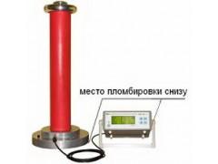 Киловольтметр многопредельный цифровой ПрофКиП СКВ-120/140