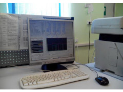 Система информационно-измерительная ИИС-Нефтехимия-01