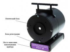 Установки для поверки фотометров лазерной терапевтической аппаратуры УПЛТ-М