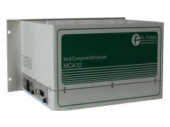 Газоанализаторы MСA 10