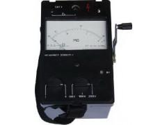 Мегаомметры ЭС0202/1М-Г, ЭС0202/2М-Г