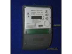 Счетчики электрической энергии трехфазные электронные ЦЭ2727У
