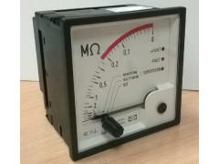 Приборы контроля сопротивления изоляции SIM-Q, SIM-Q LF