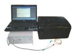 Установки для исследования и контроля параметров пьезоэлементов Пьезо-П