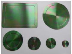 Источники альфа-излучения закрытые с радионуклидом плутоний-239