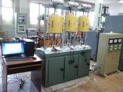 Машина для испытаний конструкционных материалов на длительную прочность и ползучесть ZSE 2/6-1200