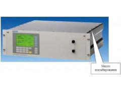 Газоанализатор - рабочий эталон 1-го разряда Ultramat 6Е - C3H8