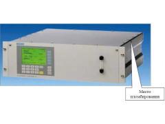 Газоанализатор - рабочий эталон 1-го разряда Ultramat 6Е - CO-1