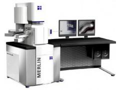 Микроскопы автоэмиссионные сканирующие электронные MERLIN Compact, MERLIN Compact VP, MERLIN