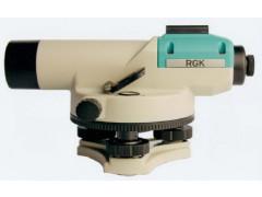 Нивелиры оптические RGK N-24, RGK N-28, RGK N-32, RGK N-38