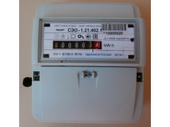 Счетчики электрической энергии статические СЭО-1.21