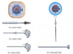 Термометры электроконтактные автономные ТКП-100БП/М1, ТКП-100БП/М3