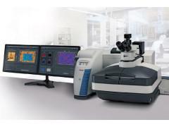 Спектрометры комбинационного рассеяния DXRxi Raman Imaging Microscope