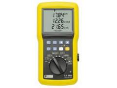 Анализаторы показателей качества электрической энергии C.A 8000