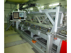 Система измерений отклонения от прямолинейности металлопрокатной продукции RSAS-800