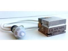 Акселерометры низкочастотные линейные АЛЕ 049М