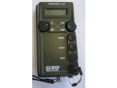 Системы радиационного контроля RADIAC