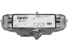Счетчики электрической энергии статические однофазные АМПЕР 1