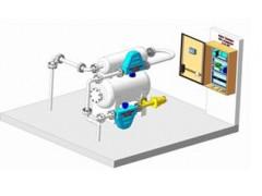 Системы измерений количества жидкости и газа R-AT-MM