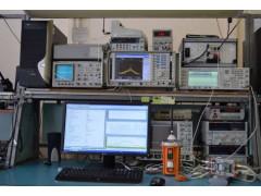 Измерительный комплекс для аттестации радиобуев второго поколения ИК АРБ-2