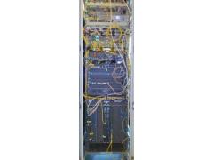 Системы измерений передачи данных 7750 SR