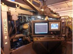 Установки автоматизированного ультразвукового эхо-импульсного контроля рельсов УКР-64Э