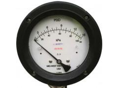 Манометр дифференциальный 142SC-10-(FTU)O