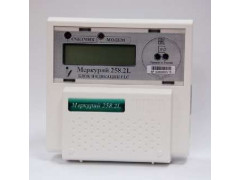 Счетчики электрической энергии статические однофазные с выносным индикатором Меркурий 208