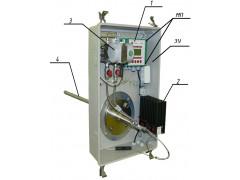 Измерители скорости газового потока FMD 09