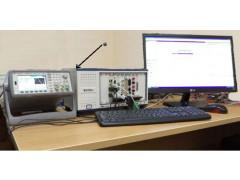 Комплекс измерительный параметров микросхем и устройств аналоговых, цифровых и смешанных сигналов ДМТ-209