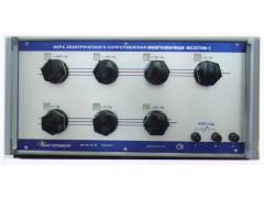 Меры электрического сопротивления постоянного тока многозначные МС 3070М