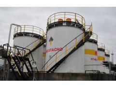 Резервуары стальные вертикальные цилиндрические номинальной вместимостью 100 м3 РВС-100
