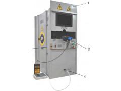 Установки поверочные средств измерений напряженности электростатического поля П1-23
