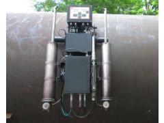 Комплексы для автоматизированного ультразвукового контроля кольцевых сварных соединений при строительстве и ремонте трубопроводов