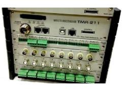 Усилители измерительные многоканальные TMR-211