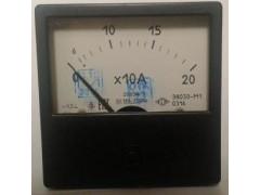 Амперметры и вольтметры Э8030-М1