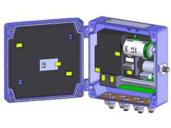 Корректоры объема газа EC 24, EC 600, EC 900