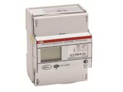 Счетчики электрической энергии однофазные электронные FBB, FBU