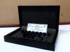 Комплекты светофильтров поверочные КСП-03