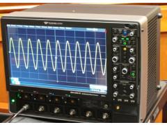 Осциллографы цифровые запоминающие WaveMaster 8Zi-B-R (SDA)