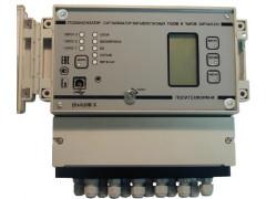Газоанализаторы-сигнализаторы взрывоопасных газов и паров стационарные СИГНАЛ-033