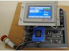 Анализаторы серы общей рентгеноабсорбционные в потоке нефти/нефтепродуктов при высоком давлении NEX XT SA