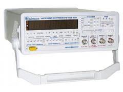 Частотомеры электронно-счетные Ч3-87