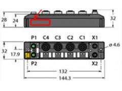 Контроллеры промышленные BL, TBEN, piconet