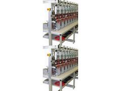 Установка для регулировки и поверки счетчиков электроэнергии ELMA-8325